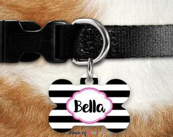 Personalized Aluminum Pet Tag