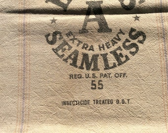Bemis A Extra Heavy Seamless 55.   1113162