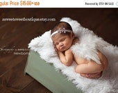 Black Friday Sale Newborn Angel Wings READY TO SHIP Sweet Celestial Enchantment Wings And Headband Set Newborn Photo Prop