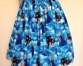 SALE Frozen Skirt