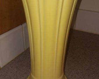 Vintage Fiesta Vase