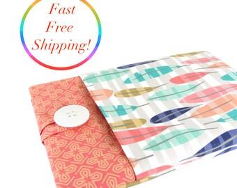 Feather Arrow iPad Mini Case, iPad Mini 2 Case, iPad Mini 4 Case, iPad Mini Sleeve, iPad Mini Cover, iPad Mini 4 Case, iPad Mini 4 Sleeve