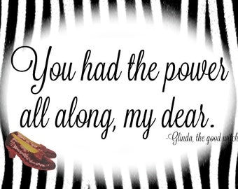 Wizard Of Oz Good Witch Quotes