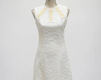 Shifts Internationale of Miami Vintage Dress