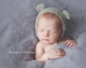 Cloud Fluff - Photography Background - Basket Stuffer - Newborn Photography Prop