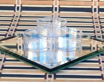 25Plastic Tea Light Cups, Tea Light Molds, Plastic Tea Cups, Tea Light Holders, Candlemaking Supplies, Tart Molds, Candle Suppli