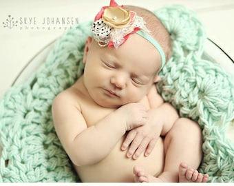 Newborn Posing Fabric, Newborn Posing, Newborn Wrap, Baby Blanket Crochet, Baby Blanket Knit, Newborn Photo Blanket, Newborn Photography