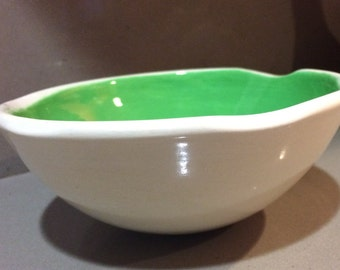 Green Being Bowl