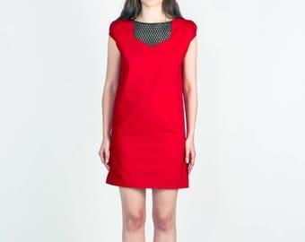 hex dress