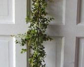 Eucalyptus Garland, Artificial Floral Greens, Wedding Garland,Table Garlands, DIY Wedding Decor Add Flowers to Create Trendy Wedding Decor