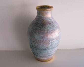 STANGL ARTWARE POTTERY/Vintage Stangl Pottery Vase/Vintage Home Decor/Vintage Pottery Vase/Stangl Artware Vase/Stangl Flower Vase/Stangl