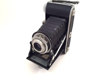Ansco Viking 120 Film Camera, 1953