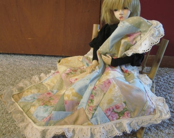Clearance Sale-BJD MSD SD Quilt