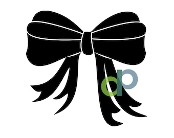 Bow-SVG file