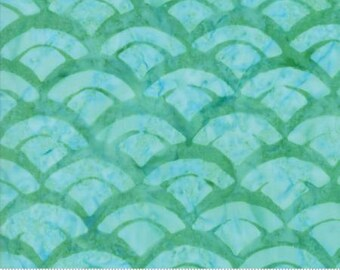 Sunday Drive Pond Shell - Moda Fabrics - 43076 55