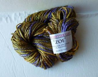 Yarn Sale  - Olive branch 14  Zoe  by Tredsetter Yarns