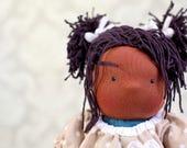 Puppenkind reserviert Lorena Silva