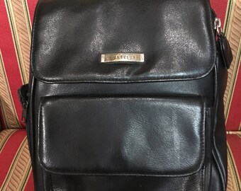 Vintage 90's Fratelli backpack black