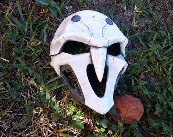 Reaper Mask Overwatch replica prop