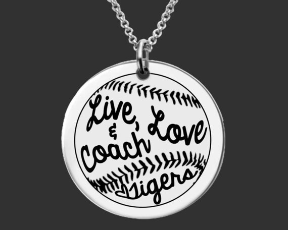 Softball Coach | Coach Gifts | Gifts for Coach | Coach Gift | Personalized Gifts | Korena Loves