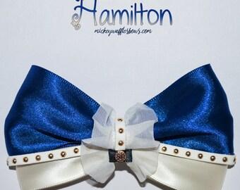 Hamilton Hair Bow