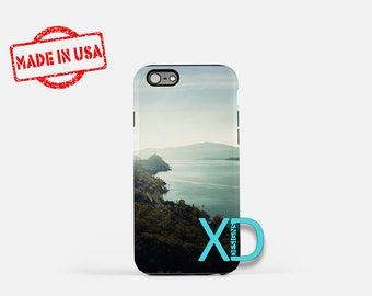 Ocean View iPhone Case, Landscape iPhone Case, Water iPhone 8 Case, iPhone 6s Case, iPhone 7 Case, Phone Case, iPhone X Case, SE Case