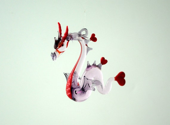 Sea Dragon of Love