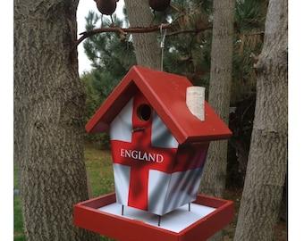 England Bird Feeder