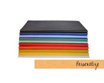 Journals and Notebooks: Moleskine Volant Pastels