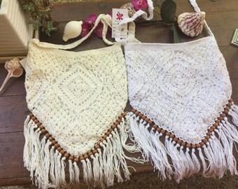 Handcrochet bags