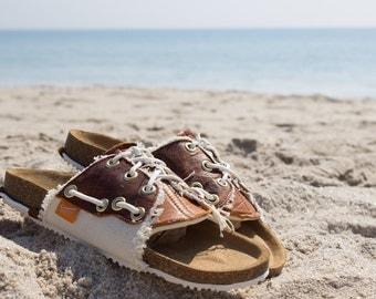 Boat Shoes / Sandals  - Dorys   (Men's)
