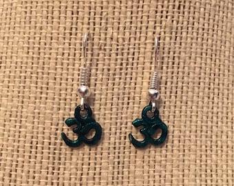 Evergreen OM Earrings