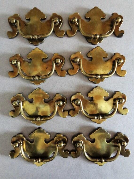 Keeler Brass Co Traditional Cabinet Dresser Drawer Pulls Kbc