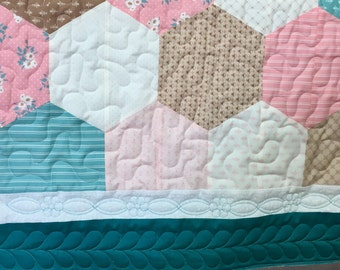 Twin or Lap Quilt