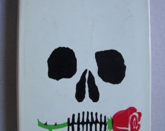 A Queer Kind Of Death- George Baxt- 1st Edition 1966