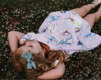 Disney Dress Toddler/ Disney Baby/ Disney Outfits for Girls/ Disney Princess Dress/ Disney Shirts/ Minnie Mouse Dress/ Mickey Mouse Shirt