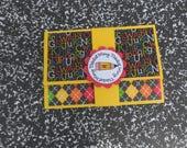 Teacher Thank You,  Teacher Appreciation Gift Card Holder, Teacher Gift, End of Year Teacher Gift, Gift Card Holder for Teacher