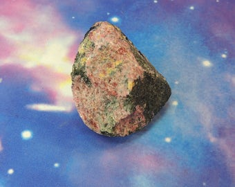 Eudialyte Crystal - Find Your Life Path & Gifts, Personal Power Stone, Link Root and Heart Chakras (Quebec, Canada)