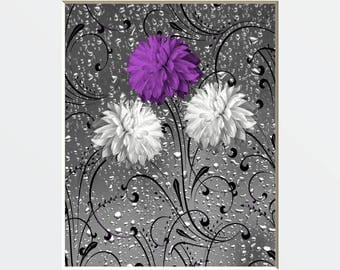 purple bathroom decor purple pictures purple gray bath powder room purple home