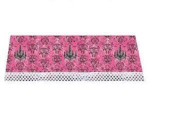 Custom valance for Patrick