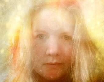Soul Portrait - Digital Portrait Ideal for Social Media