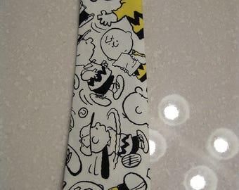 Children's Charlie Brown Necktie