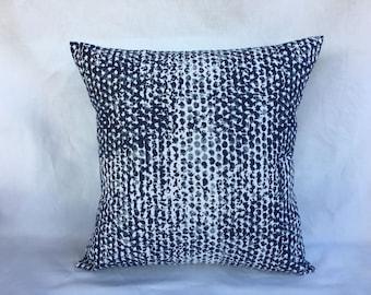 Large Throw Pillow - Euro Pillow - 26x26 Pillow Cover - Designer Pillows - Floor Pillows