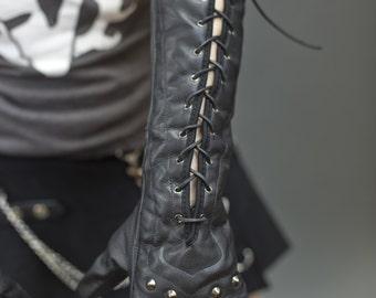 Ridgeback Gauntlets