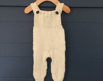 Christians overalls (up to 6 months)