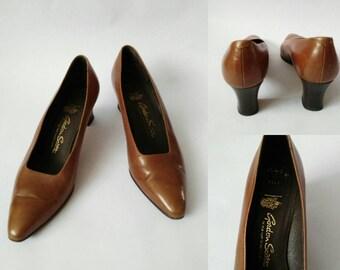 Gordon Scott Shoes New Bond Street