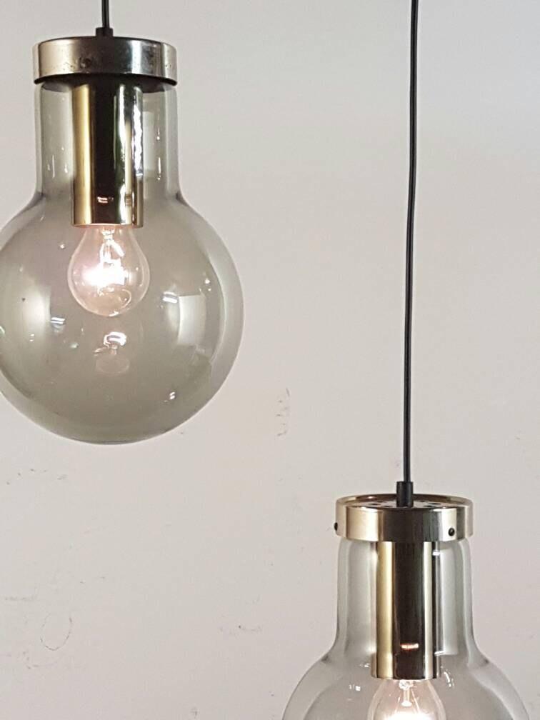 Space age raak lampe eames miller panton colani ra vintage for Eames lampe