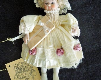 Jocelyn Mostrom Doll