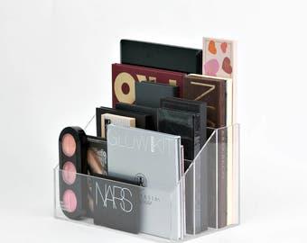 Sophie Acrylic Makeup Palette Organizer, Makeup Storage, Make up Organizer