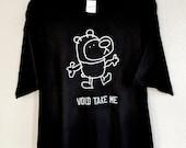 S-3XL] Bearwho? Shirt